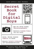 Secret Book for Digital Boys
