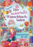 Schokotörtchen für alle! / Der zauberhafte Wunschbuchladen Bd.3