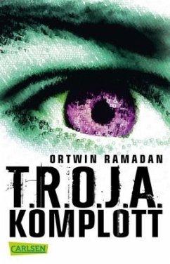 T.R.O.J.A. Komplott - Ramadan, Ortwin