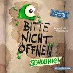 Schleimig! / Bitte nicht öffnen Bd.2 (2 Audio-CDs)