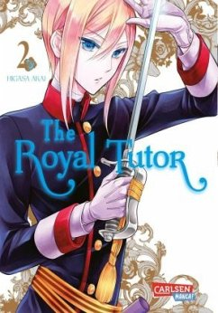 The Royal Tutor / The Royal Tutor Bd.2