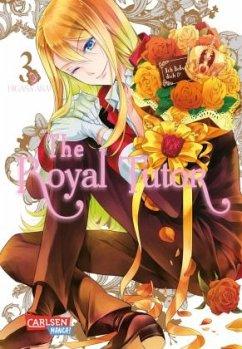 The Royal Tutor / The Royal Tutor Bd.3