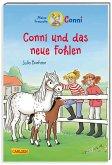 Conni und das neue Fohlen / Conni Erzählbände Bd.22