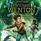 William Wenton und das geheimnisvolle Portal / William Wenton Bd.2 (3 Audio-CDs)