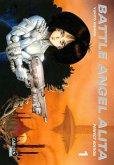 Battle Angel Alita - Perfect Edition Bd.1