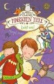 Licht aus! / Die Schule der magischen Tiere Bd.3