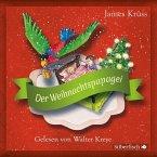 Der Weihnachtspapagei, 1 Audio-CD