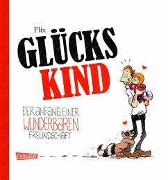 Der Anfang einer wunderbaren Freundschaft / Glückskind Bd.1 - Flix