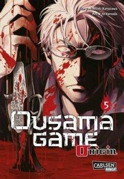 Ousama Game Origin / Ousama Game Origin Bd.5