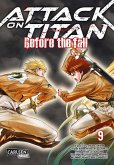Attack on Titan - Before the Fall Bd.9