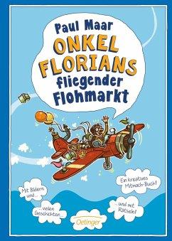 Onkel Florians fliegender Flohmarkt (NA) Jubi