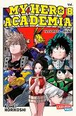 My Hero Academia Bd.8