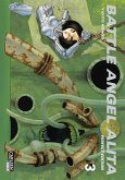 Battle Angel Alita - Perfect Edition Bd.3