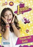 Finale mit Gold / Soy Luna Bd.4