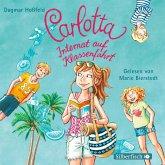 Internat auf Klassenfahrt / Carlotta Bd.7 (2 Audio-CDs)