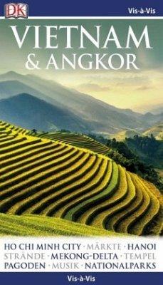 Vis-à-Vis Reiseführer Vietnam&Angkor
