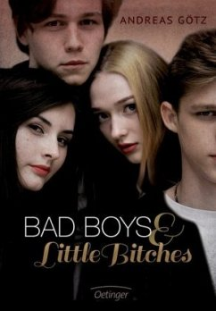 Bad Boys and Little Bitches 01