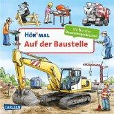 Auf der Baustelle / Hör mal Bd.27