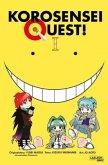 Korosensei Quest! Bd.1
