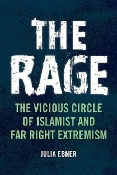 The Rage - Ebner, Julia