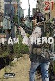 I am a Hero Bd.21