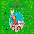 Attacke Hühnerkacke / Polly Schlottermotz Bd.3 (2 Audio-CDs)