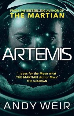 Artemis (eBook, ePUB) - Weir, Andy