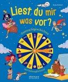 Gutenachtgeschichten / Liest du mir was vor? Bd.2