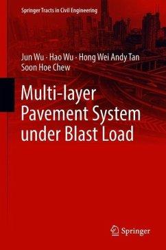 Multi-layer Composite Pavement System under Bla...