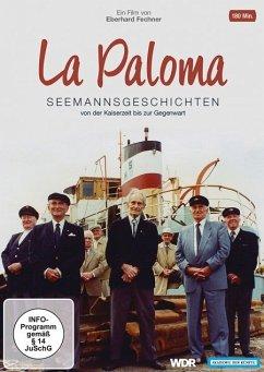 La Paloma - Seemannsgeschichten von der Kaiserz...