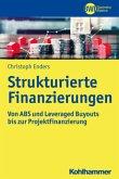 Strukturierte Finanzierungen