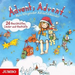 Advent, Advent... Mein klingender Adventskalend...