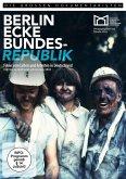 Berlin, Ecke Bundesrepublik - Filme vom Leben und Arbeiten in Deutschland (2 Discs)