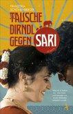Tausche Dirndl gegen Sari (Mängelexemplar)