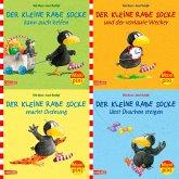 Maxi-Pixi Serie Nr. 57: 4er Bundle: Rabe Socke (4x1 Exemplar)