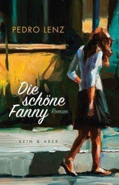 Die schöne Fanny - Lenz, Pedro