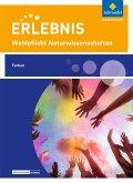 Erlebnis Naturwissenschaften. Wahlpflichtfach: Themenheft Farben. Nordrhein-Westfalen