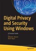 Digital Privacy and Security Using Windows OS
