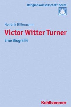 Victor Witter Turner - Hillermann, Hendrik
