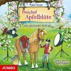 Ladys glanzvoller Auftritt / Ponyhof Apfelblüte Bd.10 (1 Audio-CD)
