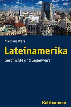 Lateinamerika - Werz, Nikolaus