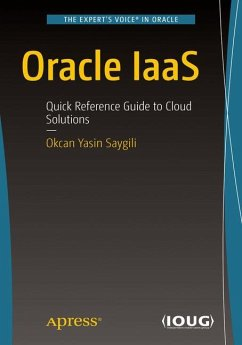 Oracle IaaS - Saygili, Okcan Yasin
