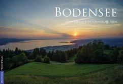 Bodensee - literarisch-fotografische Reisen - Soedher, Jakob Maria