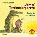 James' Tierkindergarten