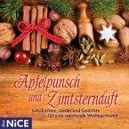 Apfelpunsch und Zimtsternduft, 1 Audio-CD