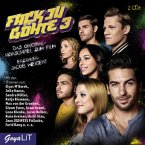 Fack Ju Göhte 3, 2 Audio-CD
