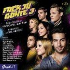 Fack Ju Göhte 3, 2 Audio-CD