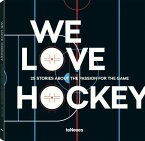 We Love Hockey EN,DE,RU