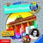Deutschland / Wieso? Weshalb? Warum? - Profiwissen Bd.21 (1 Audio-CD)