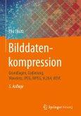 Bilddatenkompression